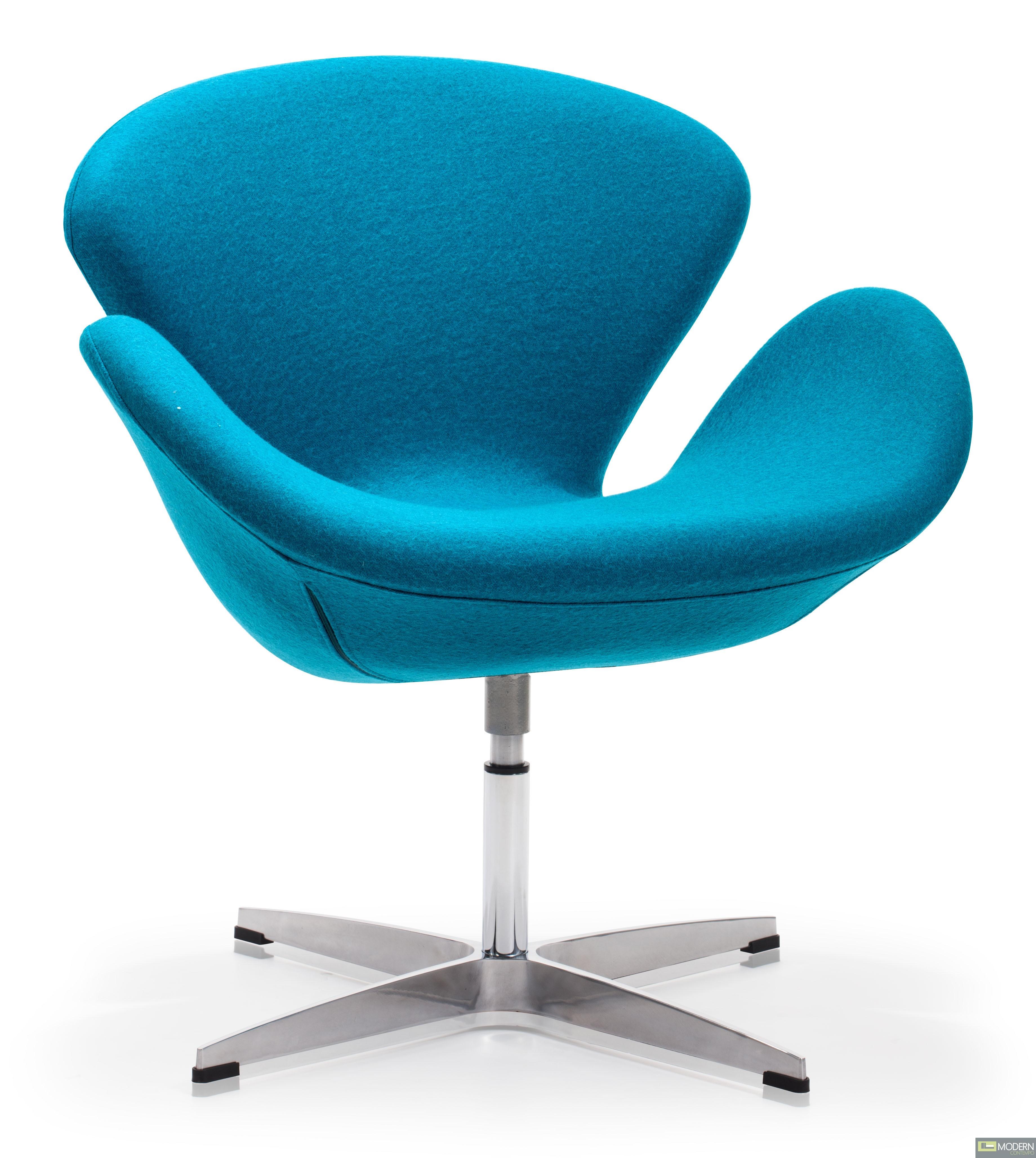 Prague Chair Island Blue