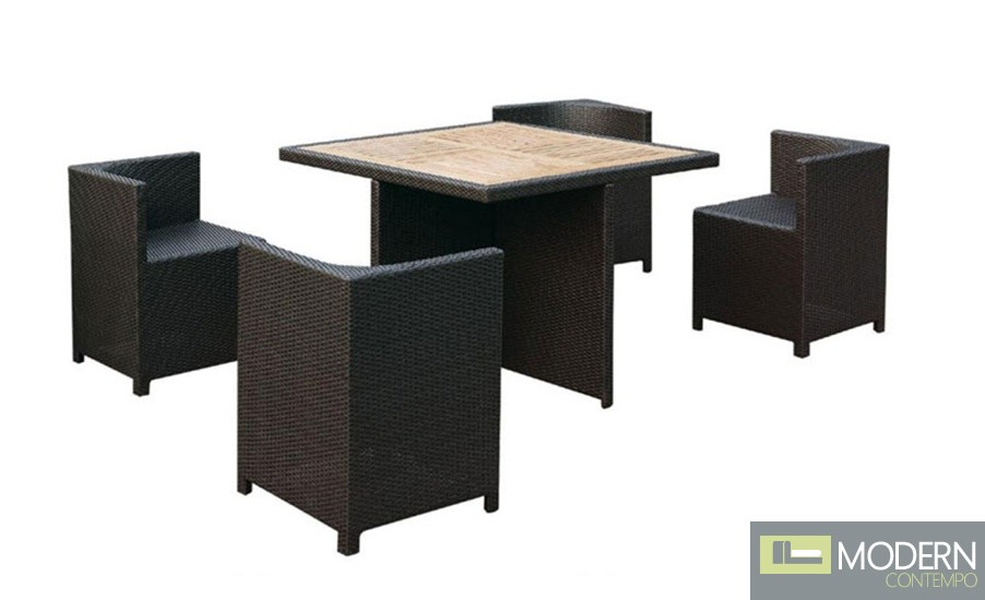 5050 Patio Dining Set