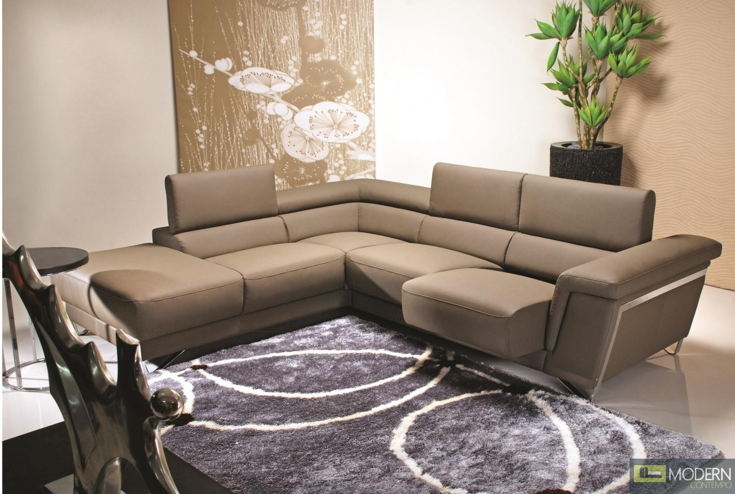 5069 Sectional Left Hand Facing