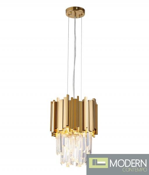 MU106P9G PENDANT LAMP GOLD