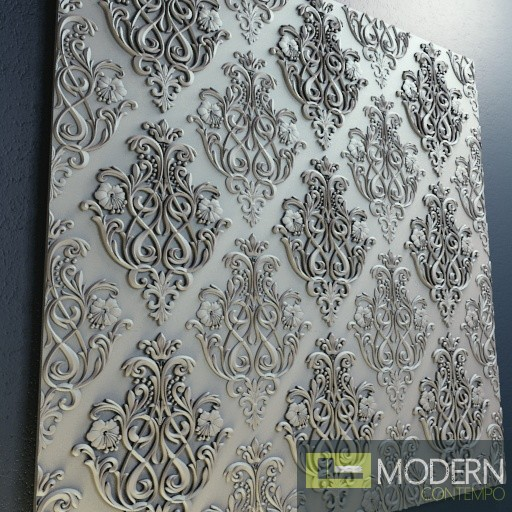 3D SURFACE WALL PANEL MDF-55