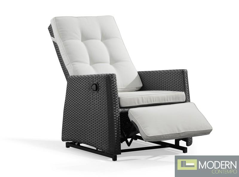 Daytona Rocking Chair Espresso
