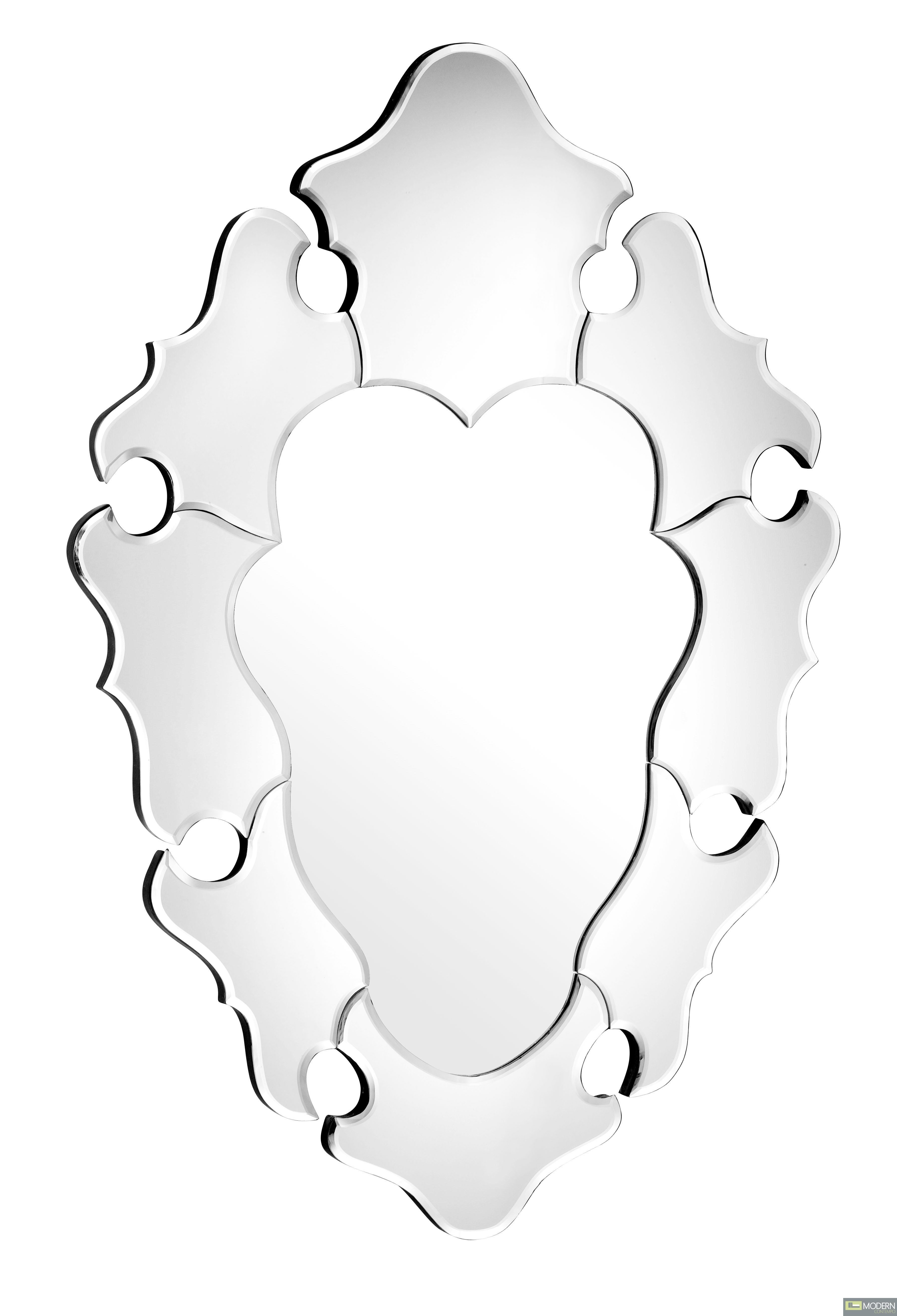 Brahma Mirror Clear