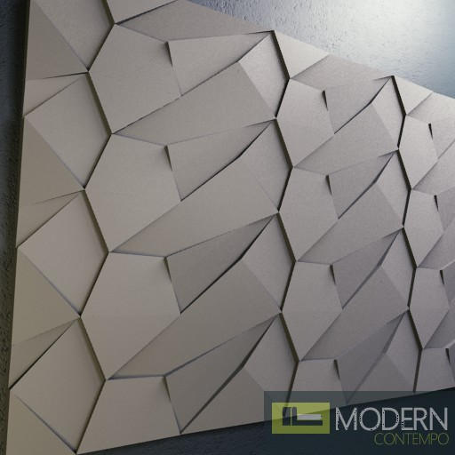 3D SURFACE WALL PANEL MDF-11