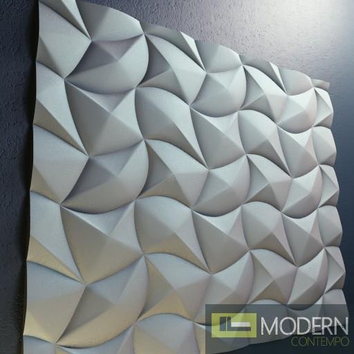 TexturedSurface 3d wall panel TSG103