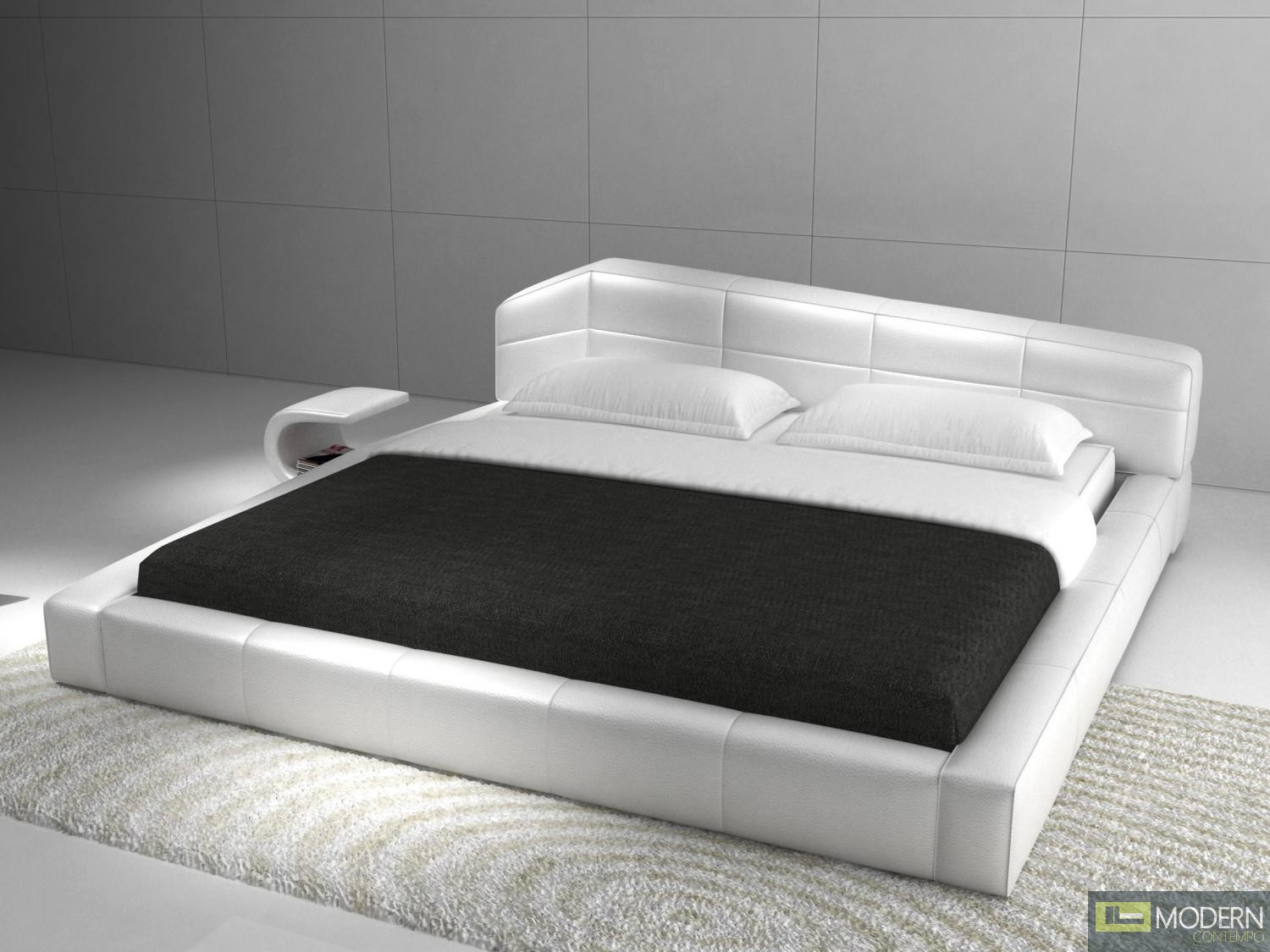 Dream Queen Size Bed