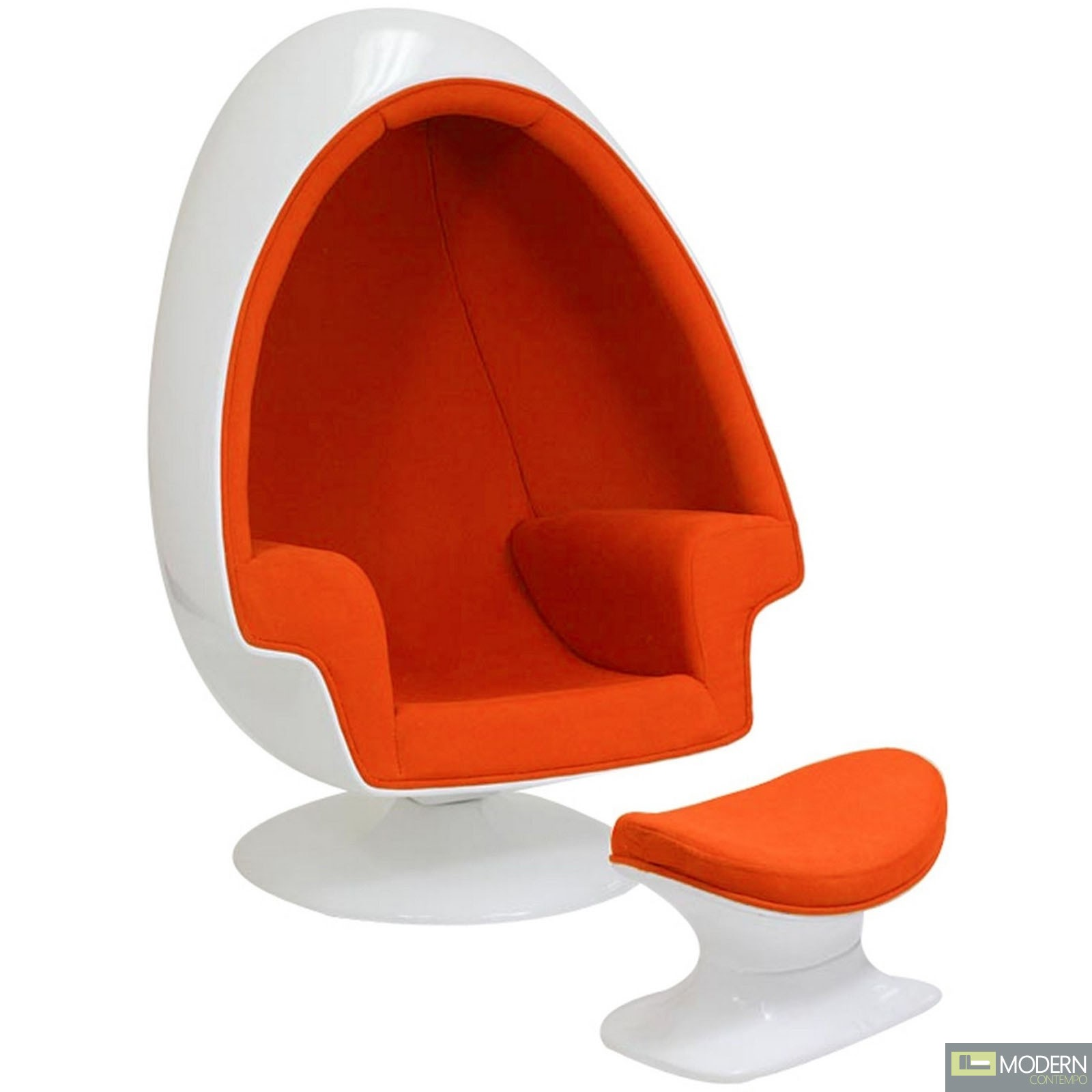 Alpha Lounge Chair