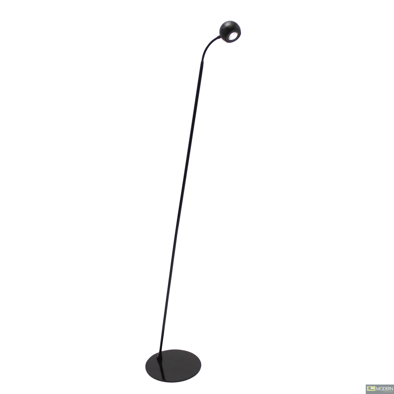 Atomic Truffle LED Reader Floor Lamp