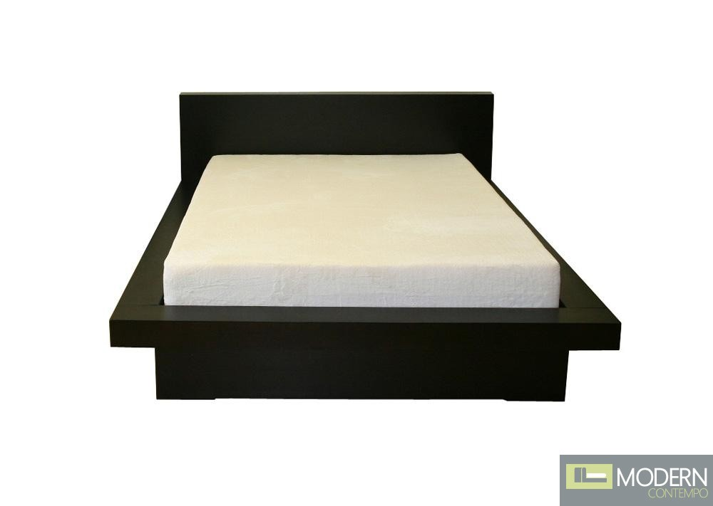 10'' Gel Infused Memory Foam Mattress in Twin