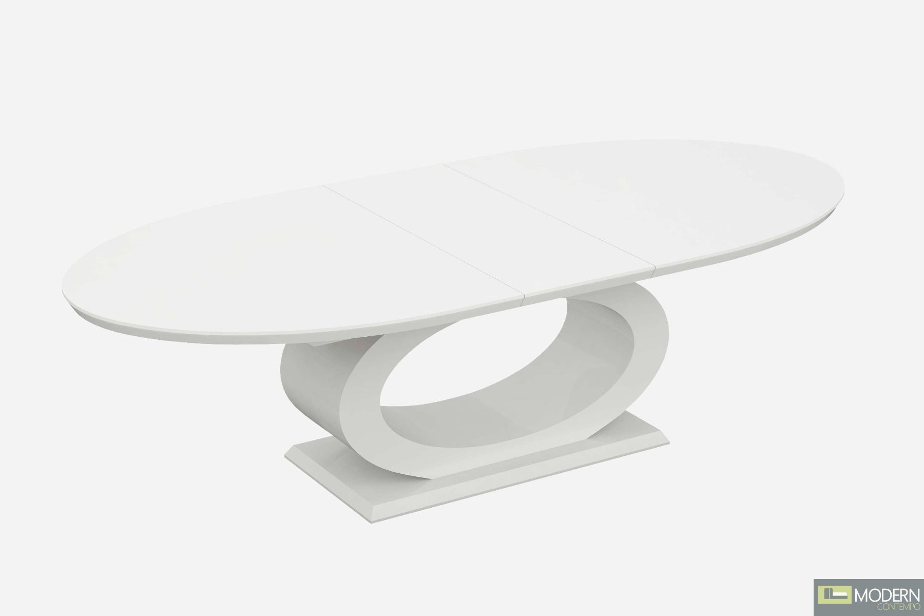 Eva Dining Table with Extension
