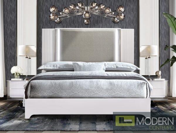 Allegro Bed