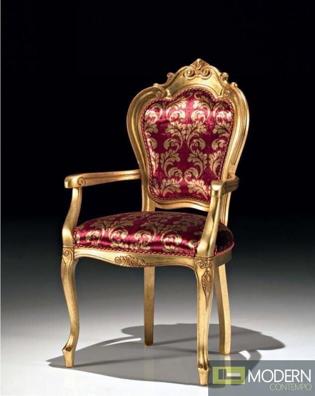 Bakokko Arm Chair, Model 1322-A
