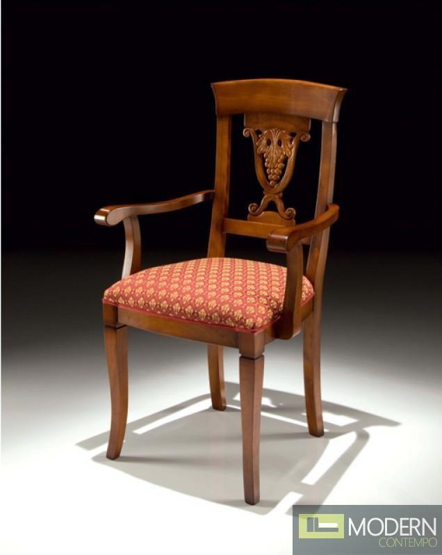 Bakokko Arm Chair, Model 1462V2-A