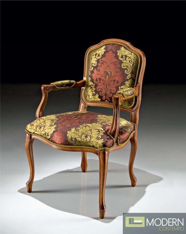 Bakokko Arm Chair, Model 1026-A