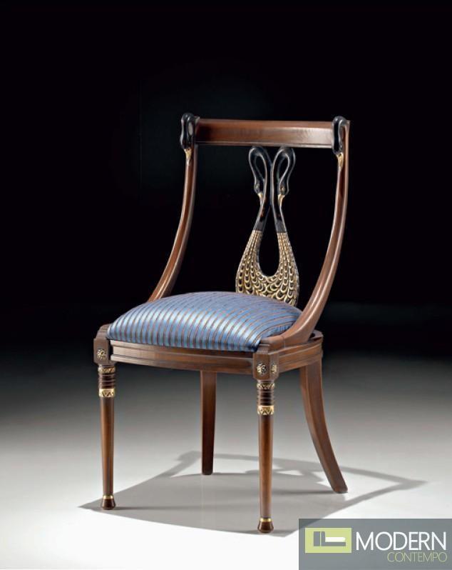 Bakokko Side Chair, Model 1105-S