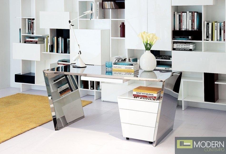 Modrest Clif - Modern Office Desk