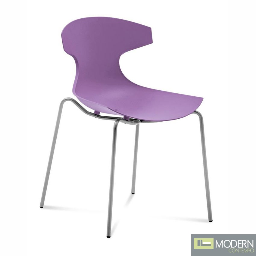 Domitalia Echo Stackable Dining Chair