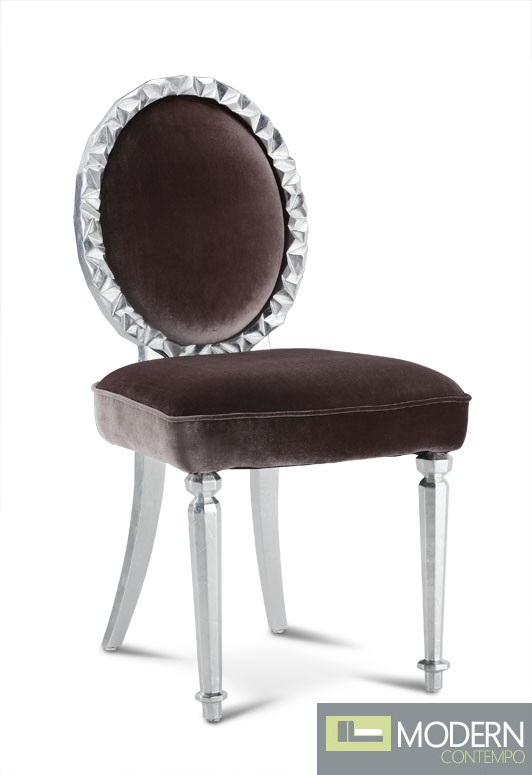 Celia French Bedroom chair