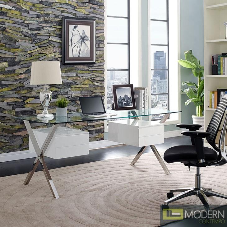 Vivify Office Desk