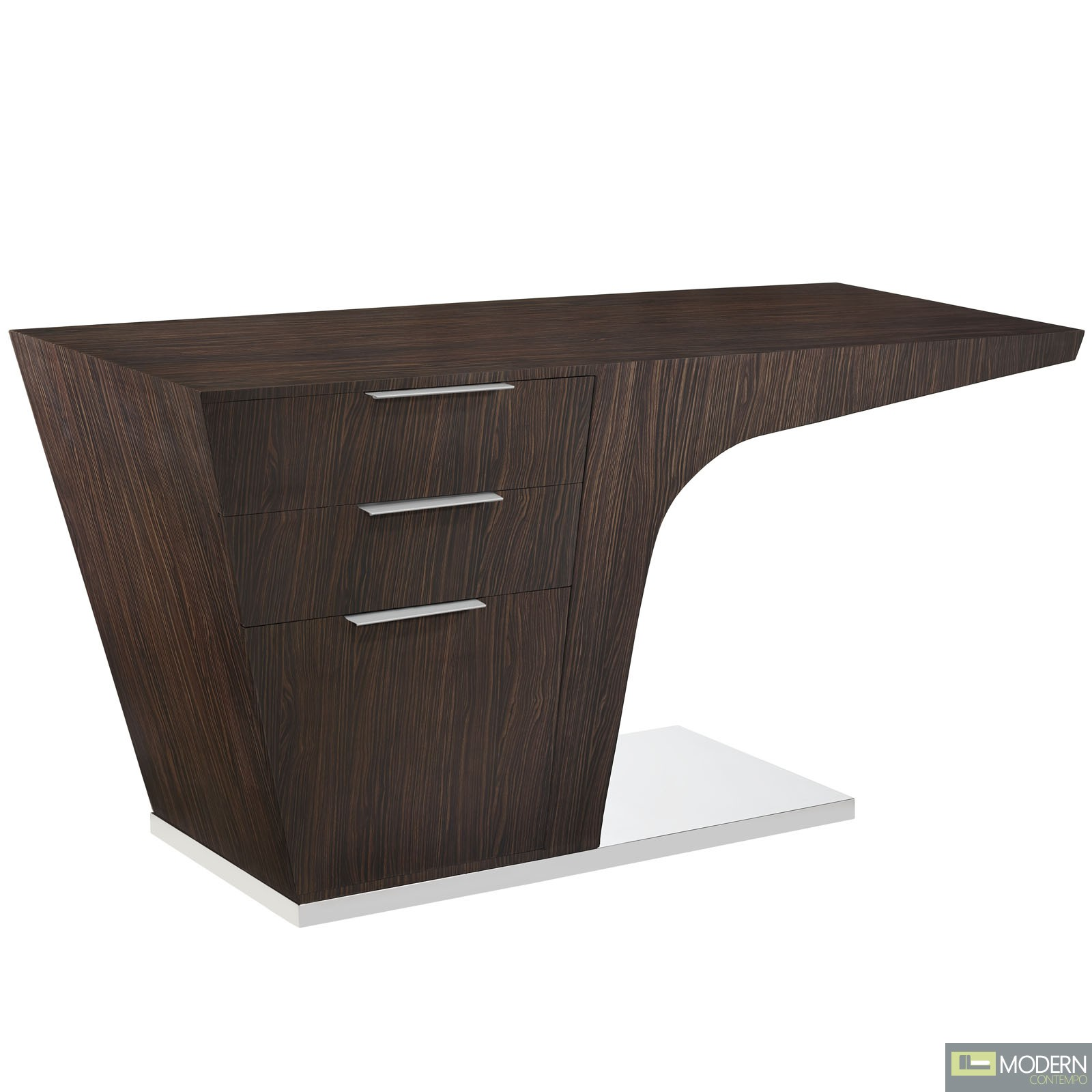 Warp Office Desk
