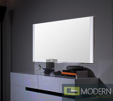 Modrest GACG02M - Modern Bedroom Mirror