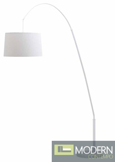 Crane Floor Lamp by Nuevo Living