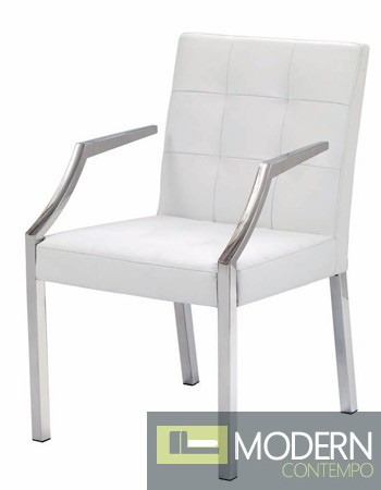 Paris Dining Chair by Nuevo