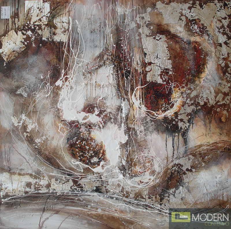 """Modrest C1464 51""""x51"""" Oil Painting"""
