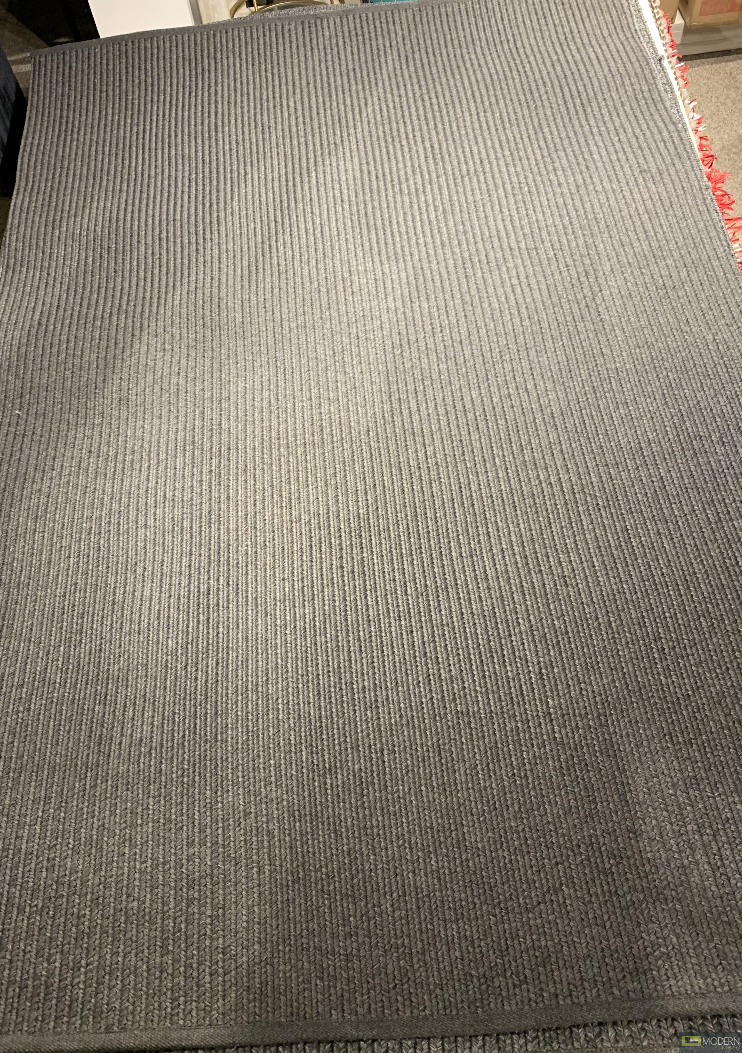 CLEM - Grey  rug