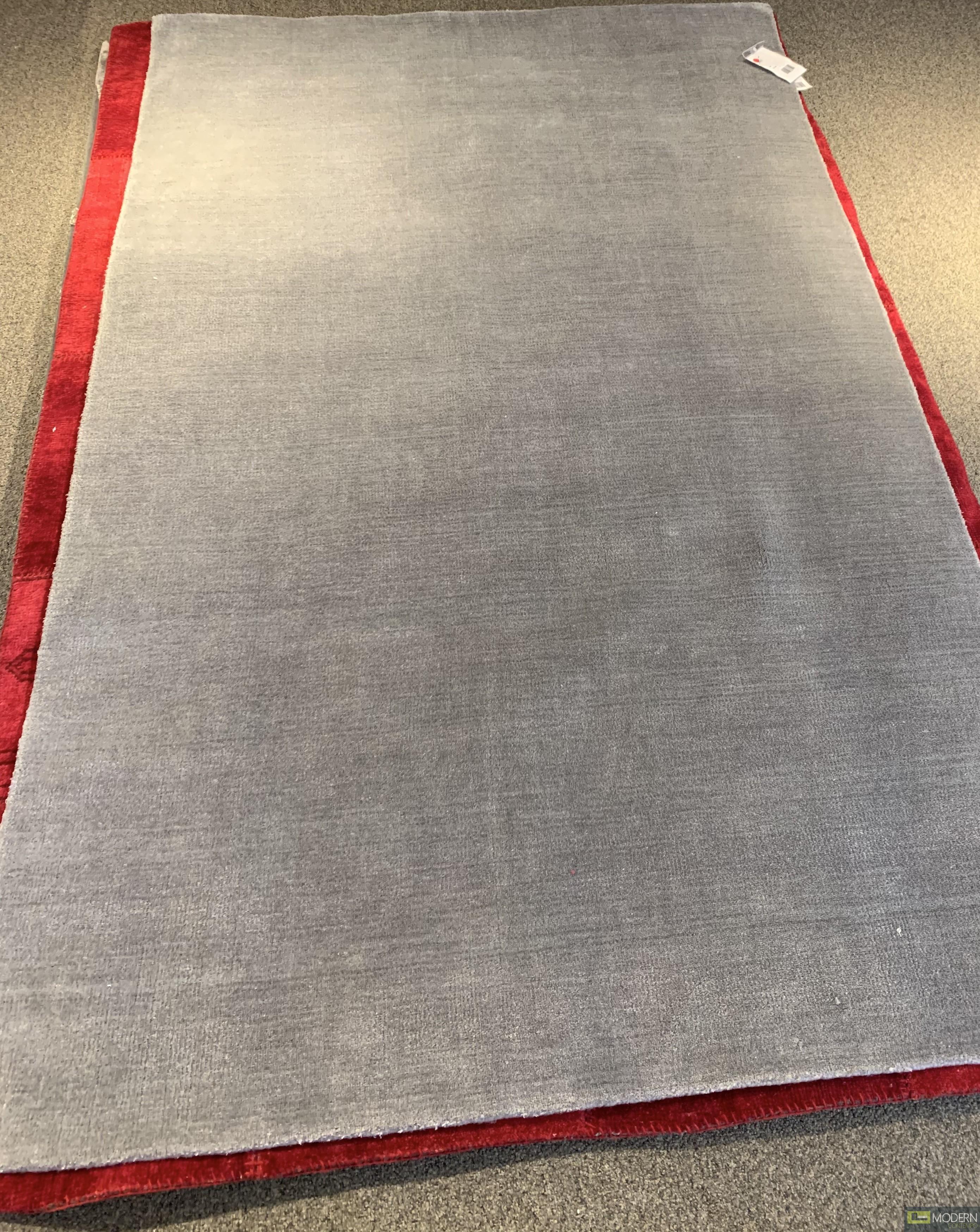 Lano Dark Grey  Rug