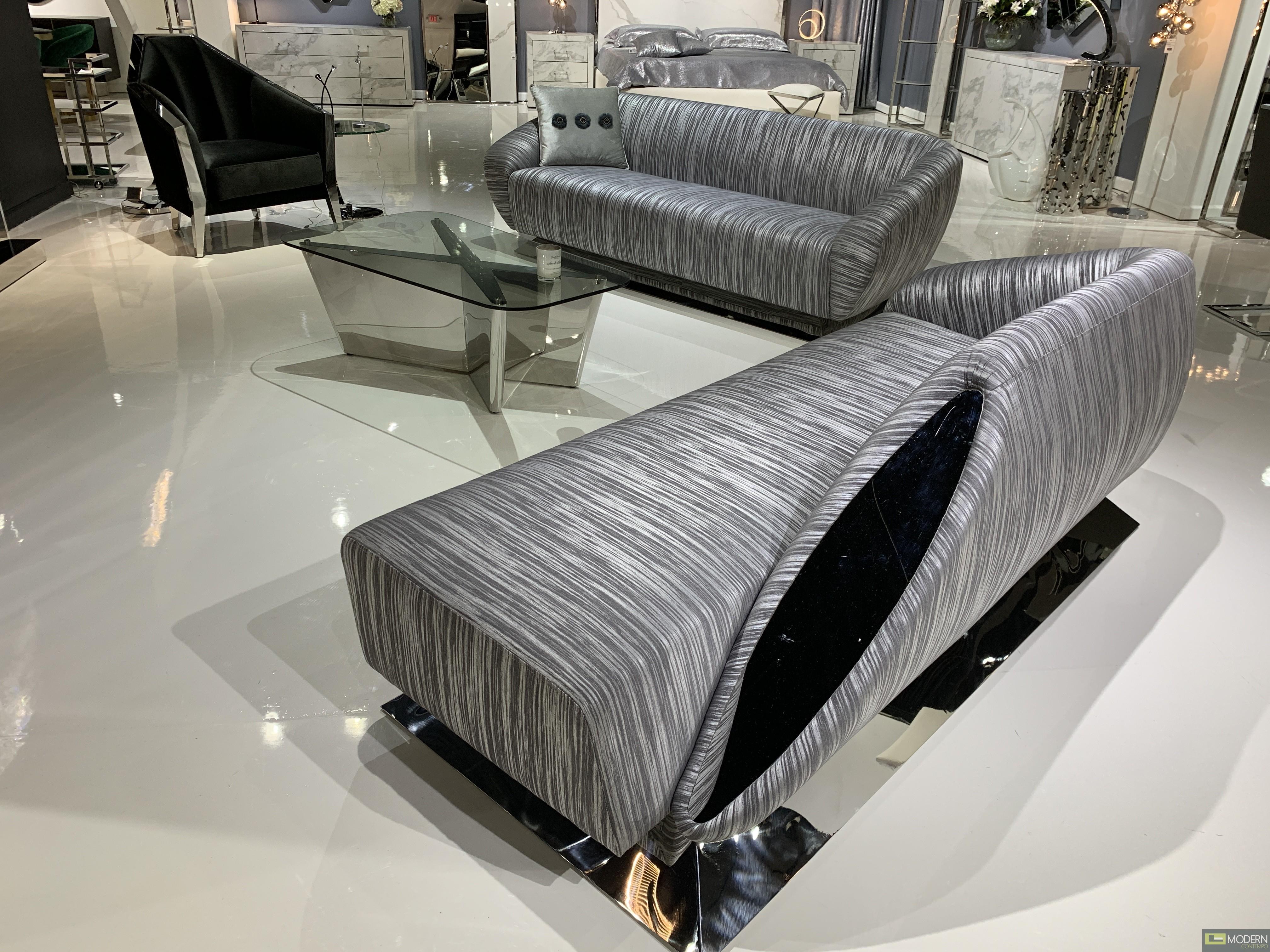 Altieri Sofa & Chaise