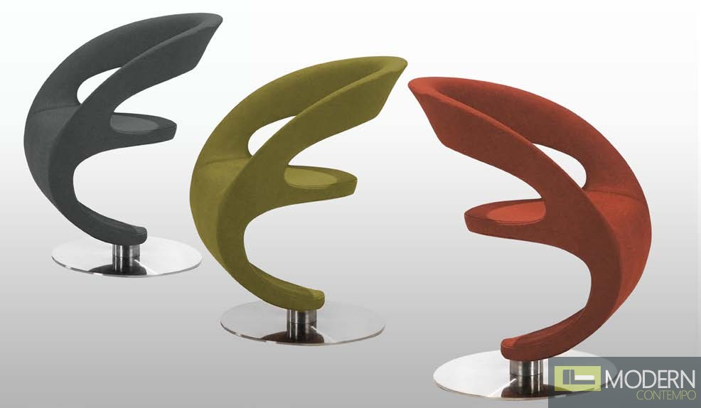 Marquis - Modern Lounge Chair