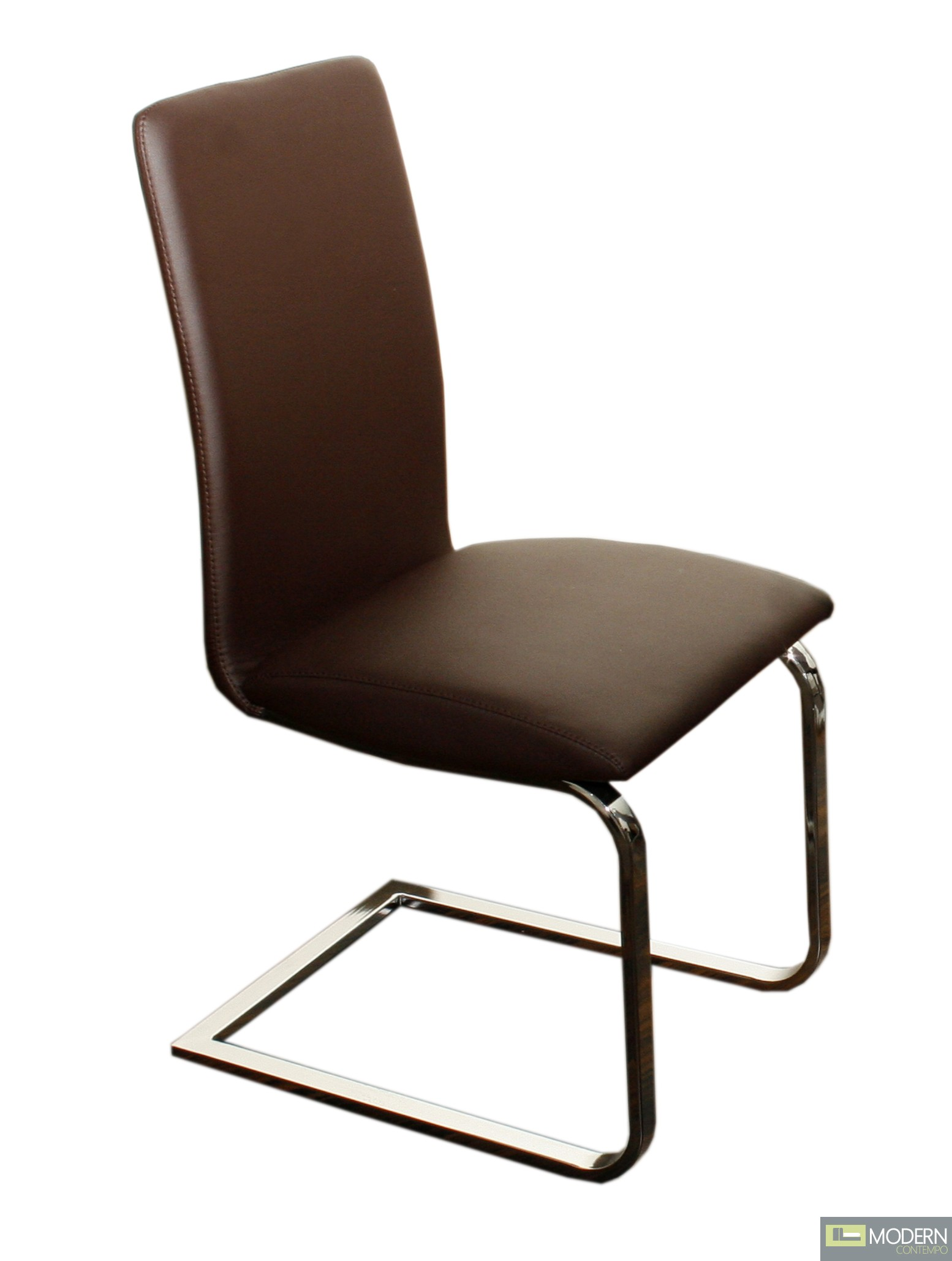 Murano - Modern Leather Dining Chair