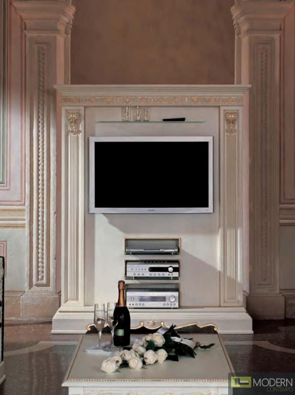 San Marco TV Entertainment Center