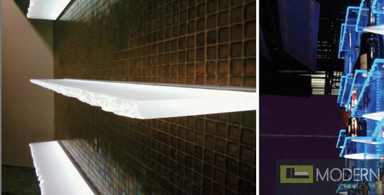 Zuritalia Custom Galaxy Domes Panel