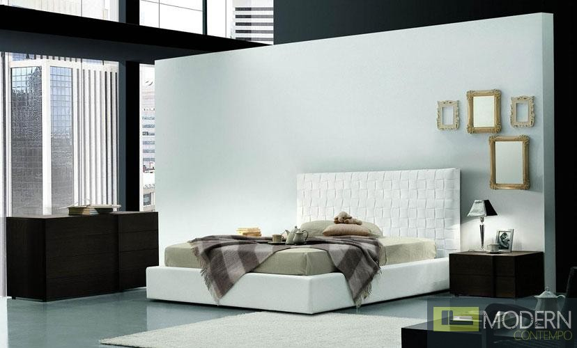 SMA Lido Maxi TI.03 - Bed - Made in Italy