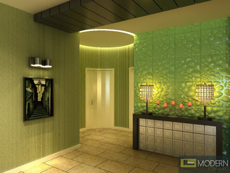 Exterior And Interior Stones 3d Wall Panel Pvc 3d Wall Panel