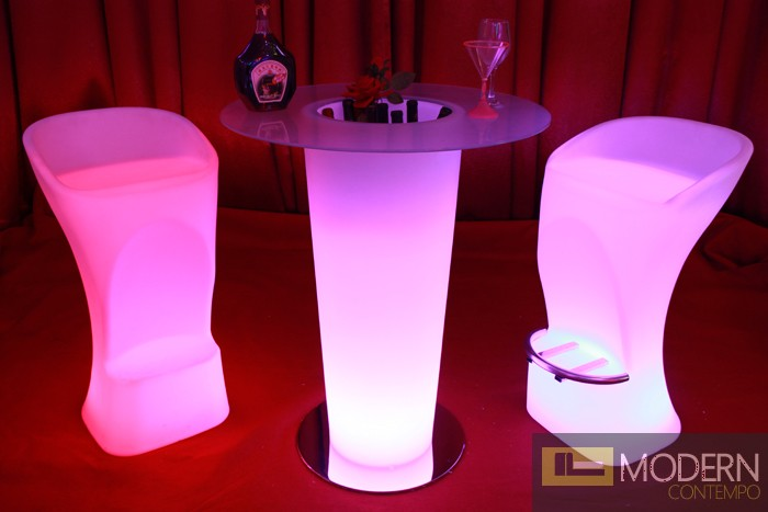 LED Bar Table MCYK-6073