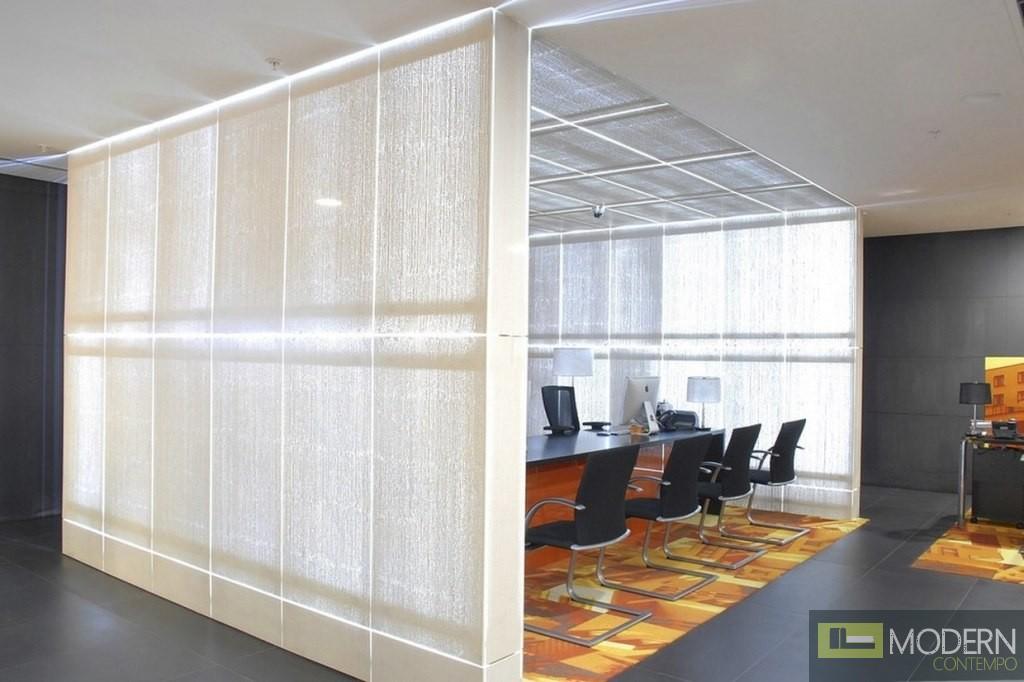 I3dwall Translucent Concrete
