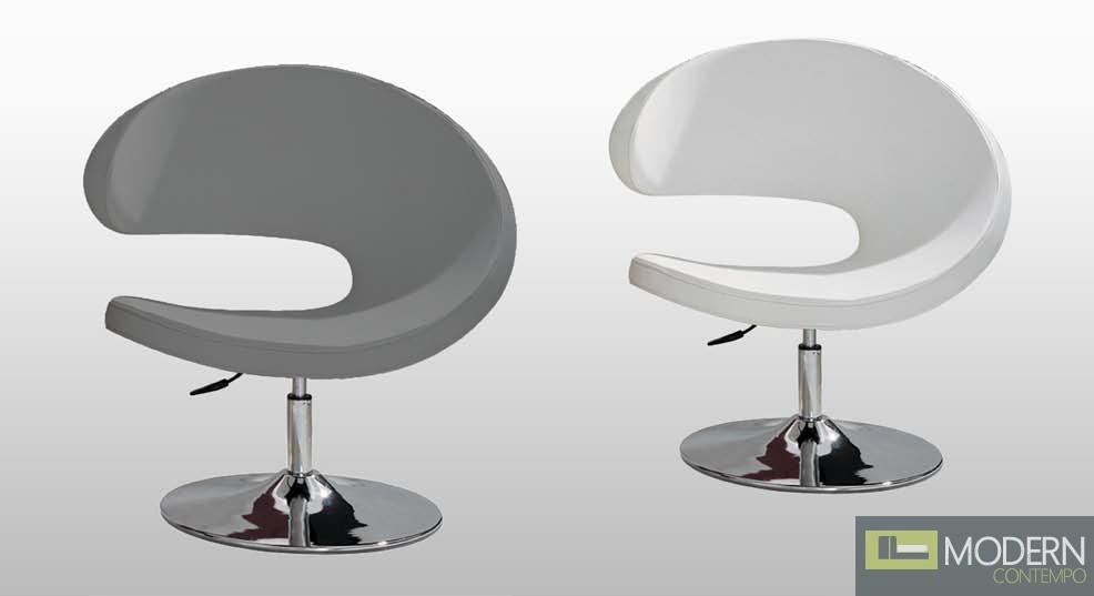 Turn - Modern Lounge Chair