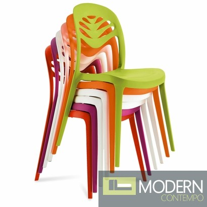 Domitalia ForYou2 Stackable Dining Chair