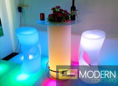 LED Bar Table MCYK-8017
