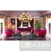 3pc  Luxury Living Room Sofa Set -MC1900