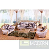 3pc  Luxury Living Room Sofa Set -MC1901