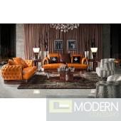 Camogli Italian Leather Sofa