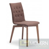 Orebro Chair Tobacco Fabric