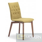 Orebro Chair Pea Fabric