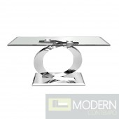 Lagos High Polished Console