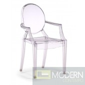 Baby Anime Chair Transparent