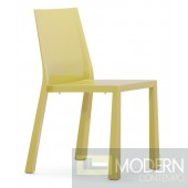 Popsicle Dining Chair Green